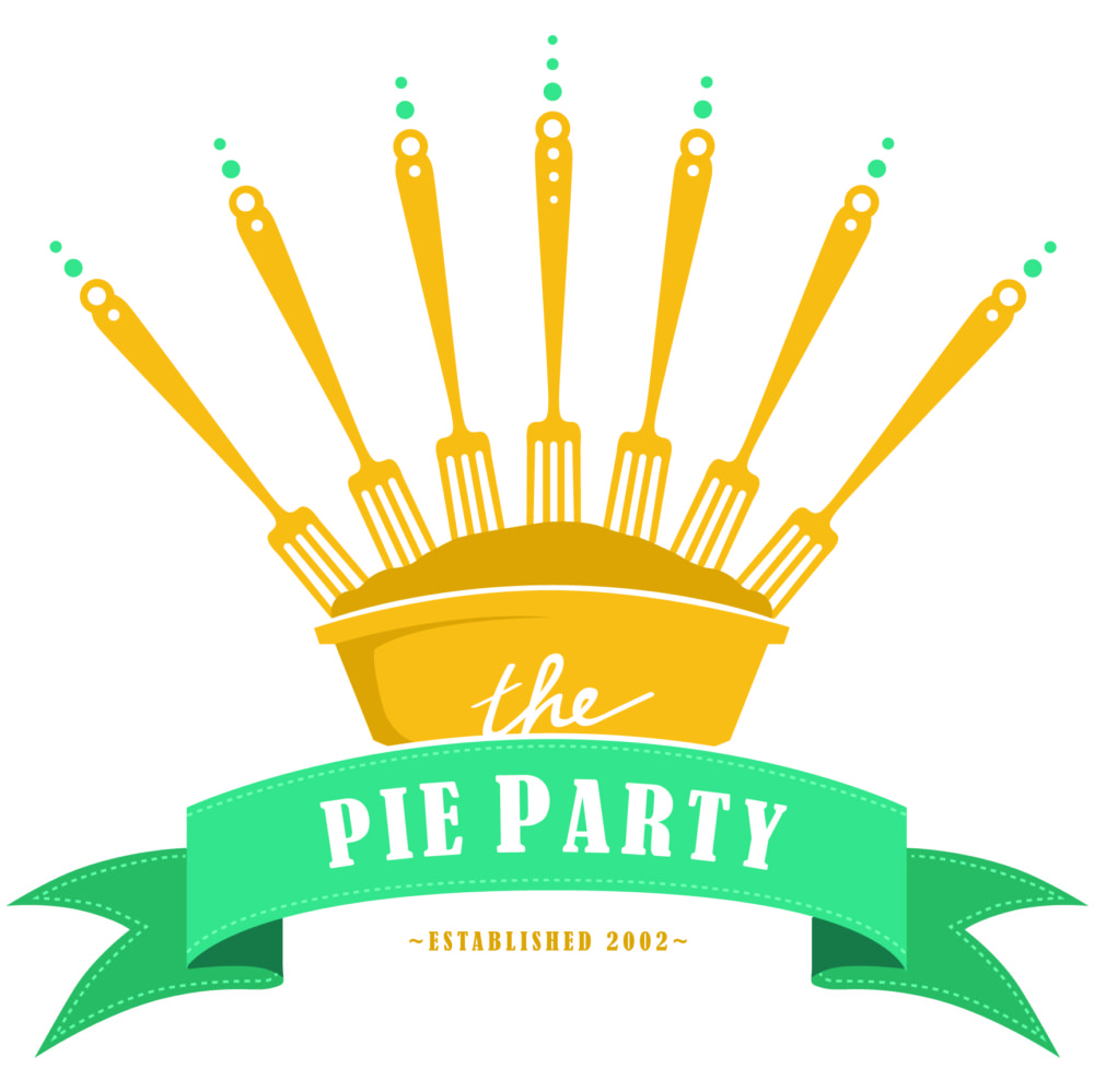 Join Us for Pie Party: Jan 28, 2017